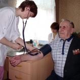 Шосткинским ветеранам выписали рецептов почти на 100 тыс. грн.