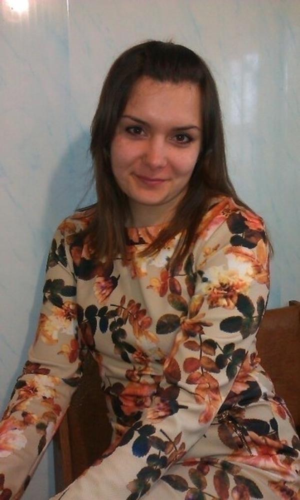 Ольга Гудима