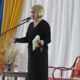 В Воронеже презентовали новую книгу украинской поэтессы