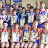 Наши акробаты покорили Киев  и заявили о себе в Европе