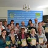 Творческие коллективы района подтвердили почетные звания