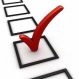 В день выборов «вписать» себя в список избирателей можно только по решению суда