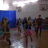 Школярі селища Вороніж зібрали кошти для воїнів АТО