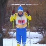 16 річний шосткинець в п'ятірці сильніших юних лижників Європи