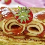 Конкурс на кращий рецепт млинців до Масляної