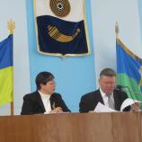 Депутаты горсовета приняли новый бюджет, а в старом – подлатали «дыры»