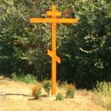 Лазарівці молилися за благополуччя району і його жителів